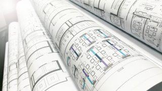 図面を印刷するプリンターの使用用途とは?使用することによるメリットもご紹介します!